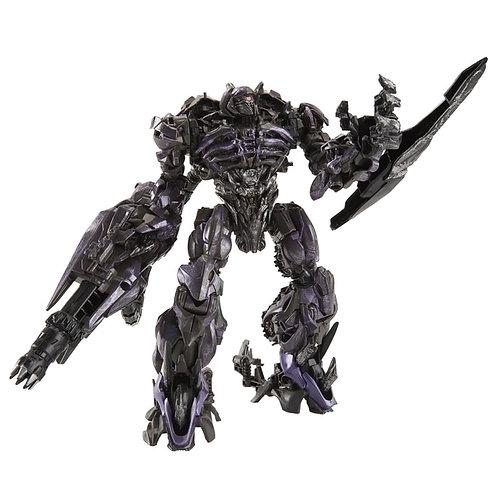 Transformers Studio Series 56 Leader Class Shockwave Action Figure