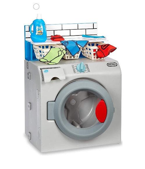 Little Tikes First Washer Dryer Washing Machine