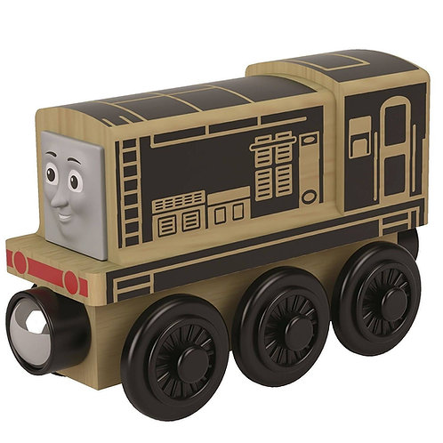 Thomas & Friends Wood Train Diesel