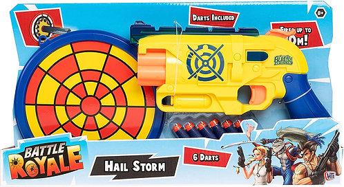 storm blaster