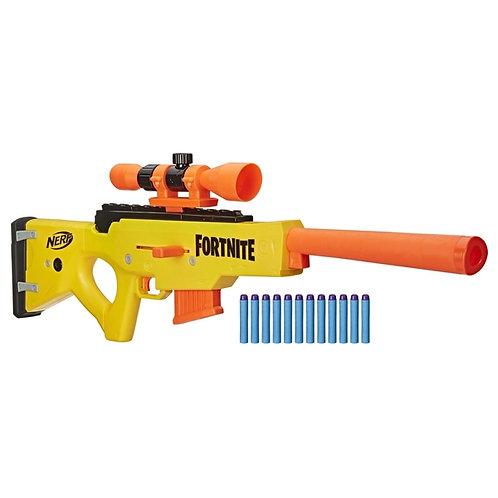 Nerf Fortnite BASR-L Blaster Gun