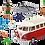 Playmobil 70176 Volkswagen VW T1 Camping Bus