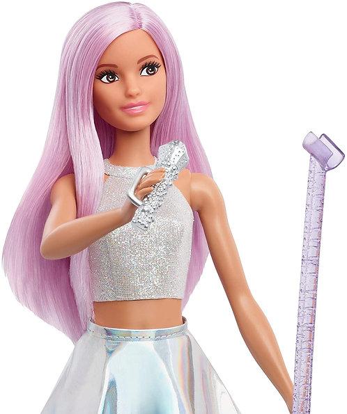 pop star barbie