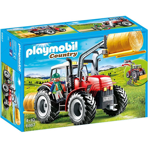 Playmobil 6867 Country - Large Tractor
