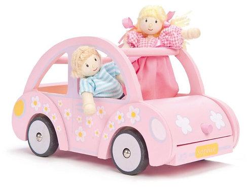 Daisy Lane Sophie's Car