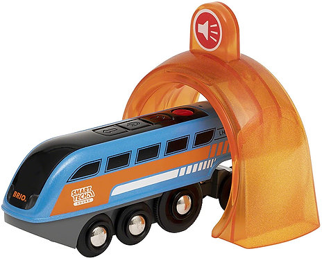 Brio 33971 Smart Tech Sound Record and Play Engine