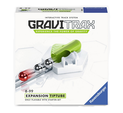 GraviTrax Expansion Tip Tube - Add On Pack