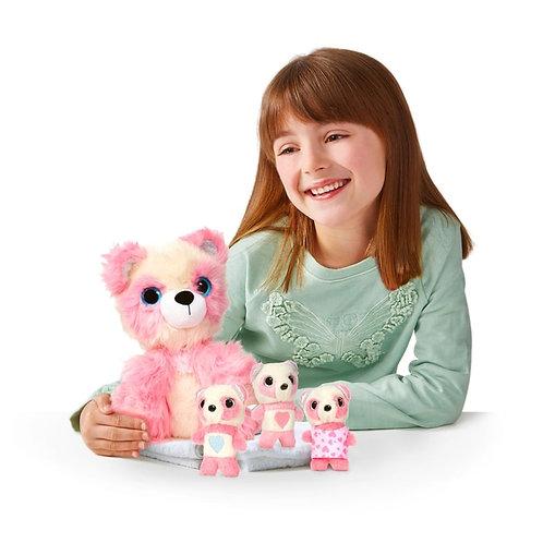 Little Live Pets Scruff-a-luv Rescue Panda Families Series 2