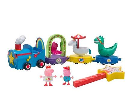Peppa Pig - Peppa's Magical Parade