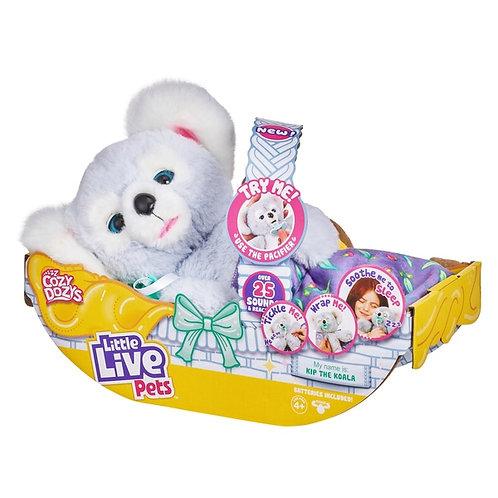 Little Live Pets Cozy Dozy Koala
