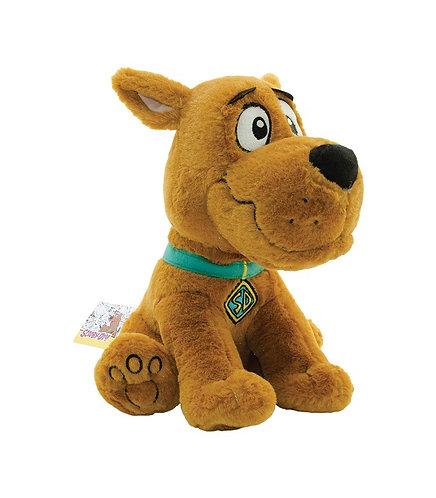 "Scooby Doo 11"" Sitting Plush"