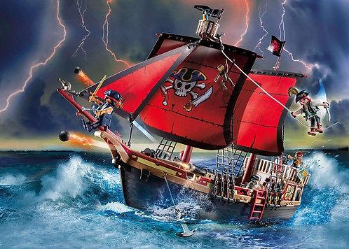 Playmobil 70411 Skull Pirates Ship