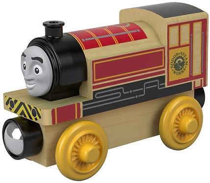 Thomas & Friends Wood Train Victor FHM18