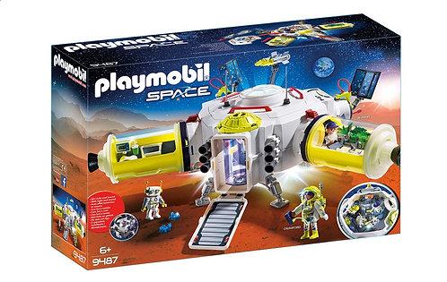 Playmobil 9487 Mars Space Station