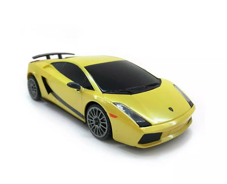 Radio Controlled RC Lamborghini SuperLeggera 1:24 Car