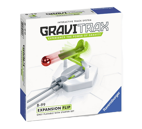 GraviTrax Flip Expansion Pack 26060