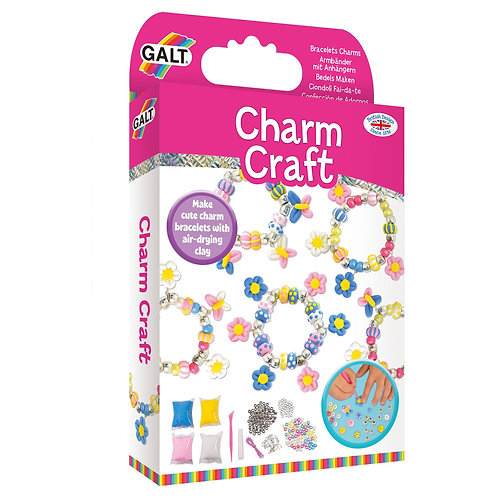 Galt - Charm Craft