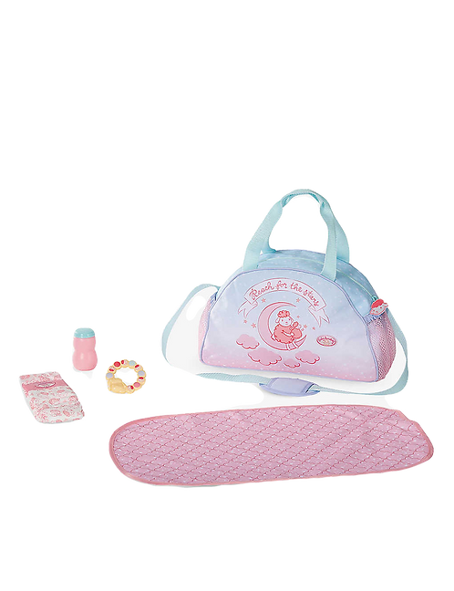 Baby Annabell Stars Changing Bag