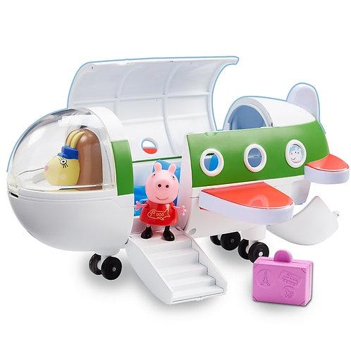 Peppa Pig Air Peppa Jet Airplane Playset
