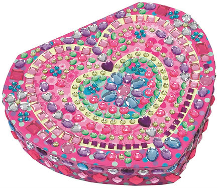 Galt Sparkle Jewellery Box