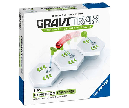 GraviTrax Expansion Transfer - Add On Pack