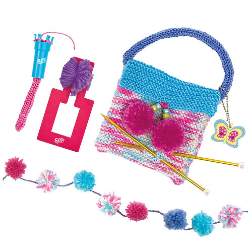 First Knitting Set by Galt Toys