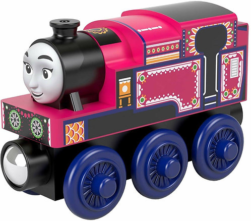 Thomas & Friends Wood Ashima - GGG33