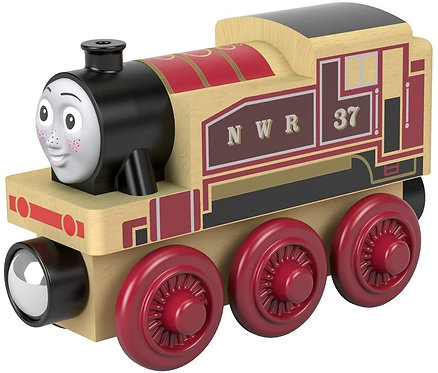 Thomas & Friends Wood Train Rosie FHM19