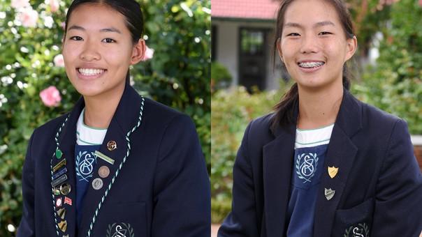 IEB Matric (2020) - Roedean School (SA)