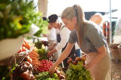 Arizona Community Farmers Market
