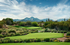 Cholla Course at We-Ko-Pa Golf Club