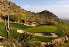 DC Ranch Golf Course