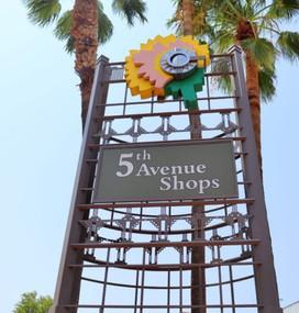 5th Avenue Shops - Scottsdale