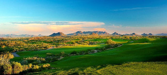 Desert Mountain Golf Courses