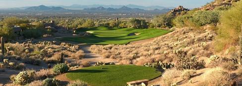 Desert Highlands Golf Course