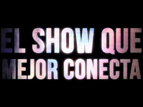 Trailer 2017 | DIAMANTE el show del Calvo
