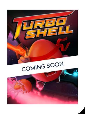 Turbo Shell (Coming Soon)