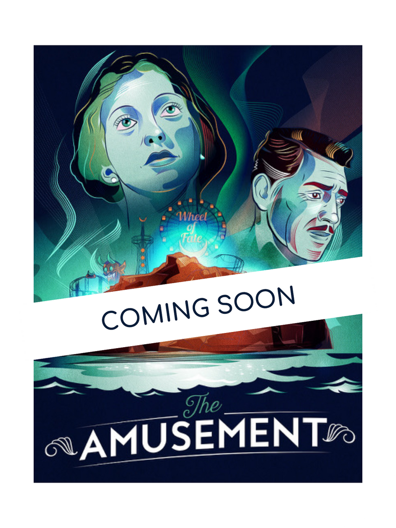 The Amusement (Coming Soon)
