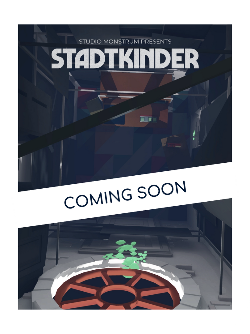 Stadtkinder (Coming Soon)