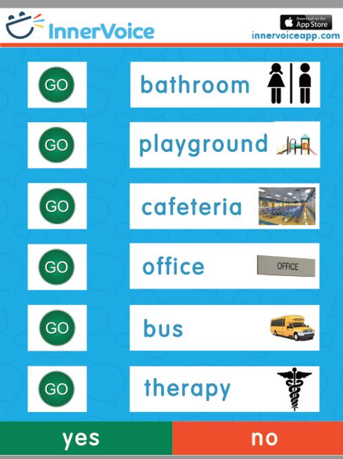 Go Board for Classroom Use --  Dark Blue Background