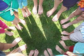 Yoga voor scholen en verenigingen