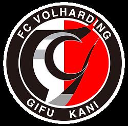 FCV可児 ロゴ