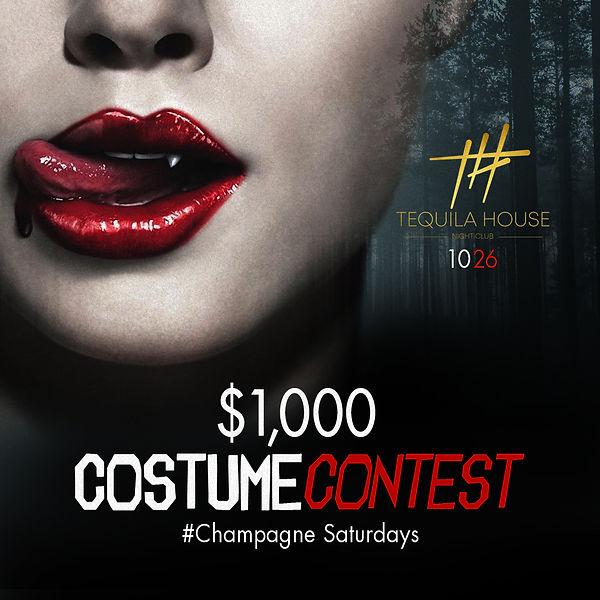 1019 02 $1,000 COSTUME CONTEST #Champagn