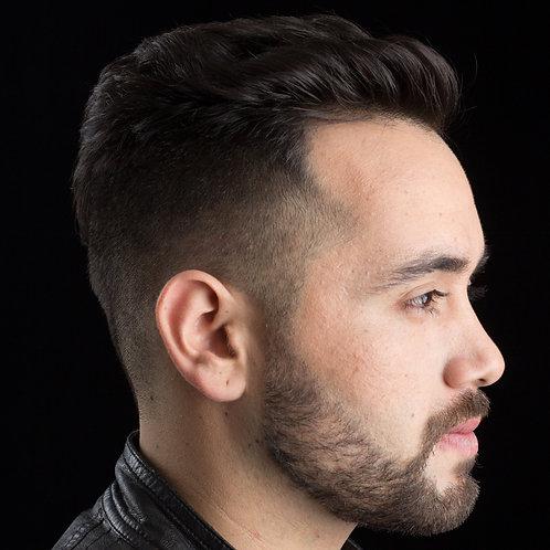 Barbería Básica + Avanzada