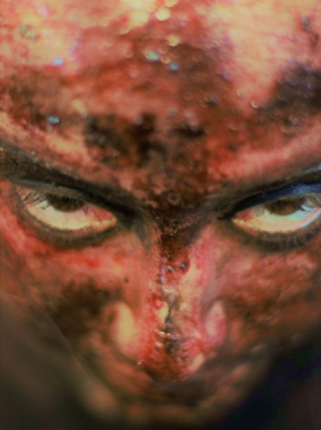 Maquillaje FX y Halloween