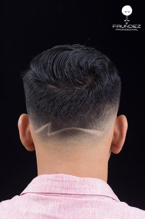 Barbería Básica