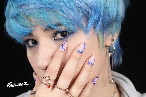 Nail Artist: Especialista en Uñas