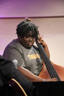 Jazz Encounters Alex Hernandez