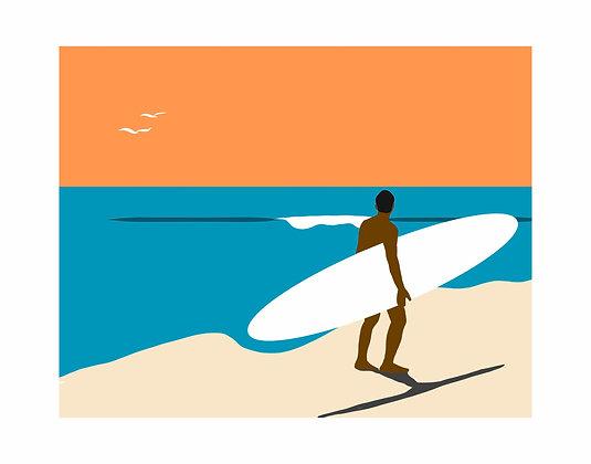 SURF BOUND