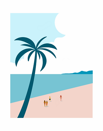 HAPUNA BEACH DAY